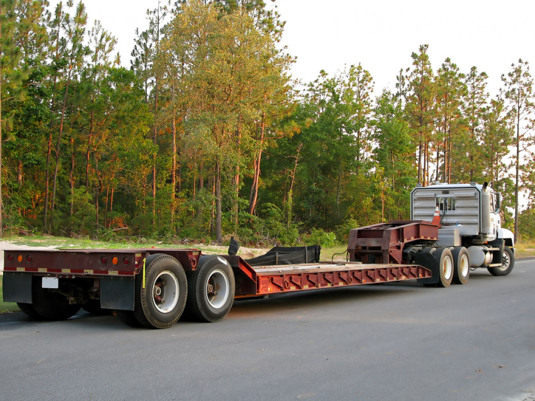 Need to Move Heavy Steel?